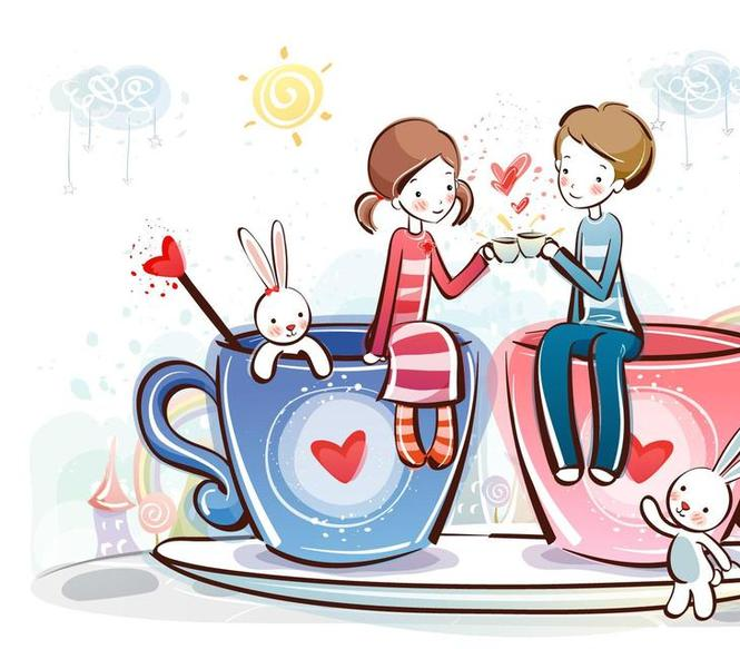 st. valentine's day, Ideas